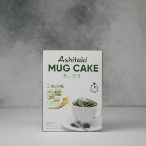ashitaki mug cake original